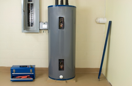 Water heater in Redondo WA by All About Rooter LLC
